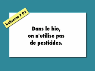 baliverne #2 bio et pesticides