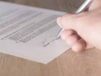 signature petition lobbying agriculture