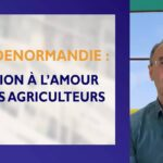 Julien Denormandie : Attention à l'amour déçu des agriculteurs !