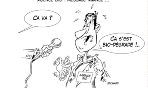 ccrichard : agence bio
