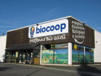 AB / biocoop appelle boycott