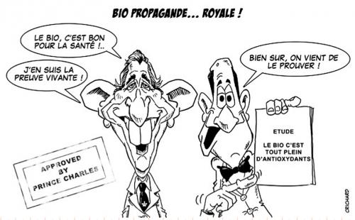 dessin ccrichard bio propagande