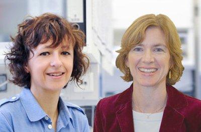 Emmanuelle Charpentier et Jennifer Doudna lauréates du Prix Princesse des Asturies