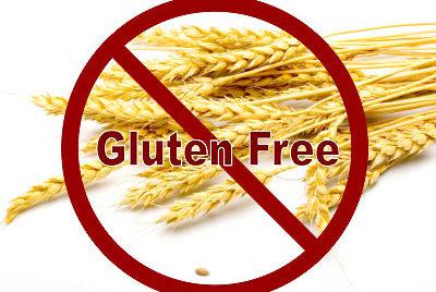 santé / regime sans gluten