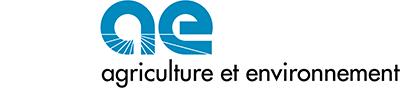 logo agriculture et environnement