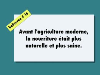 baliverne16 avant agriculture nourriture + saine + naturelle