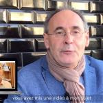 « #Monsanto est entré dans mon bureau ! » Réponse de Gil Rivière-Wekstein à @LoicPrudhommeFI député de la FI