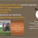 Pesticides, glyphosate, agribashing, Elise Lucet pour la 6ème fois de l'année
