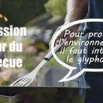 Pour protéger l'environnement, il faut interdire le glyphosate ?